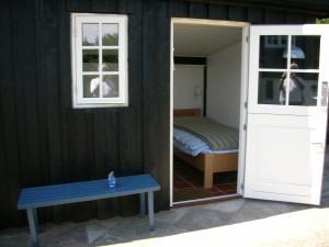 Gæstehus på 7 m2